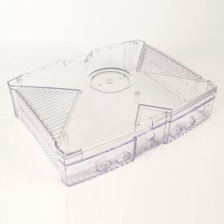 Xbox Original GhostCase Kit - Crystal Clear