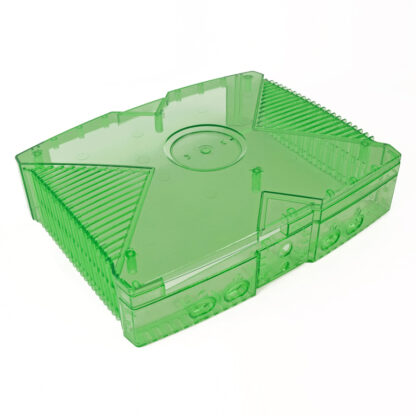Xbox Original GhostCase Kit - Clear Green